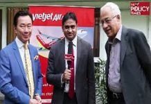 2 Airlines Start Vietnam-India Direct Flights under Ambassador Pham Sanh Chau