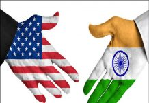 UNLEASHING INDO-AMERICA US$500 billion TRADE STRATEGY THROUGH SECURED GOVERNANCE