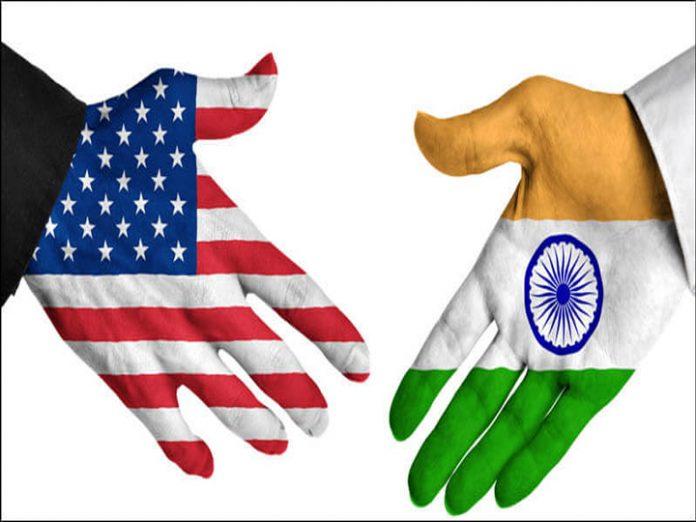 UNLEASHING INDO-AMERICA US$500 billion TRADE STRATEGY THROUGH SECURED GOVERNANCE
