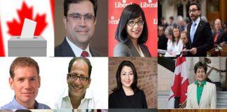 Record Win for Muslim MPs in Canada Votes: Unparallel history in Canada Politics