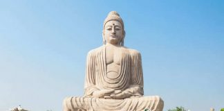 ENHANCE GROWTH THROUGH SECURED GOVERNANCE : the Buddhist Circuit