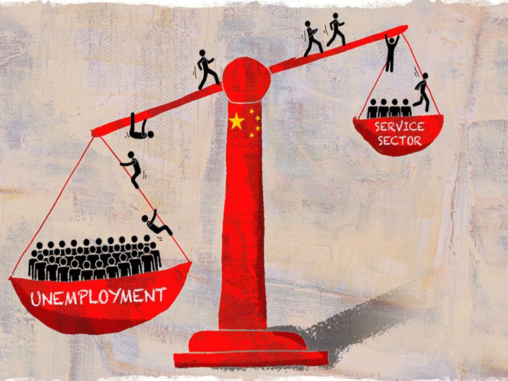 Education Is Not Enough To Abolish Unemployment In India As Key