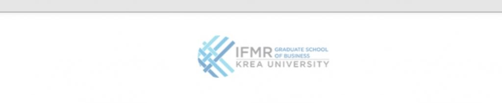 Thought leaders in Finance and Economics converge at IFMR GSB Research Symposium