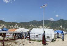 New Report Underlines the Great Potential of Renewables as a Source of Reliable Power for Refugee Settlements