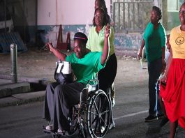 Caribbean disability conference: 'we are an opportunity, not a burden'