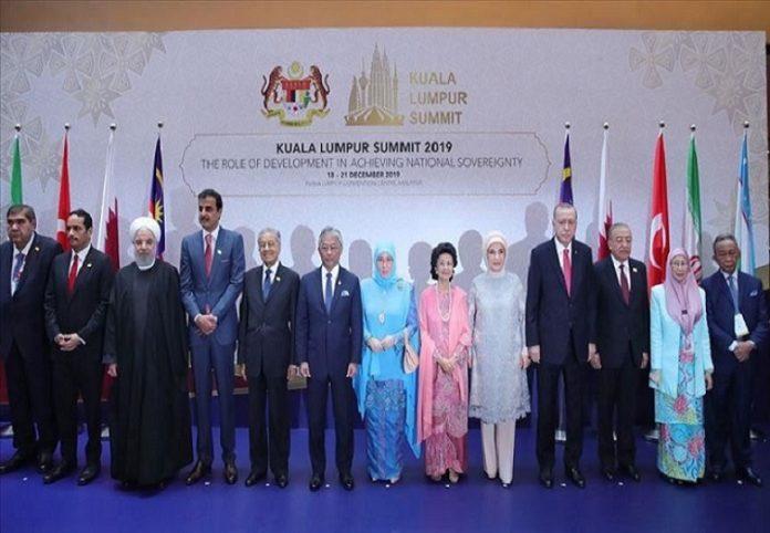 Kuala Lumpur Summit 2019; Report & Remarks