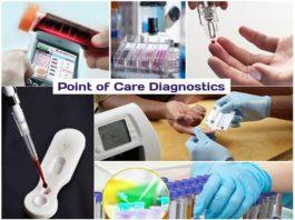 Point of Care Diagnostics