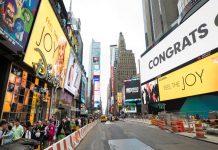 Enhance growth through secured governance --Road Network & Billboards