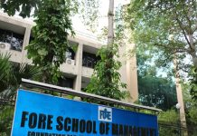Admission Alert - FORE School of Management closing applications soon