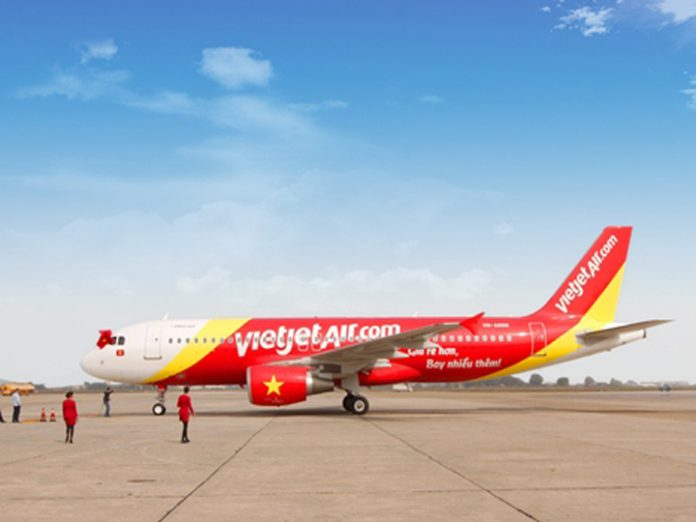 Vietjet Air becomes latest airline to enhance aviation safety management with Ideagen