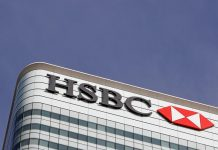 Slowdown in Asia could complicate HSBC's strategic plans