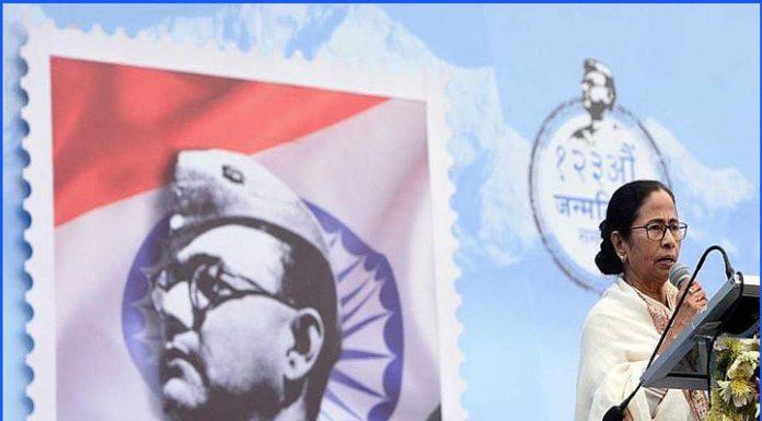 Netaji opposed the divisive politics of the Hindu Mahasabha: Mamata