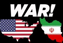 The prospects of war between Iran and the US are uncertain