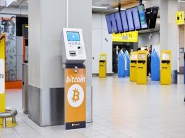 US Controls 66.2% of Bitcoin ATMs Worldwide-The Policy Times