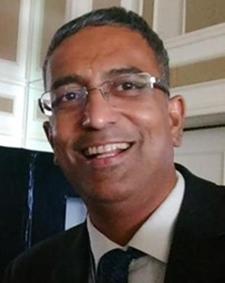 Mr. Ram Narayanan, Corporate Global Strategic leader