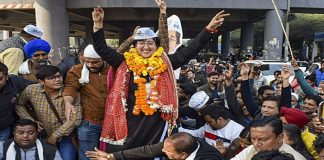 Delhi Election 2020: Women emerge victorious