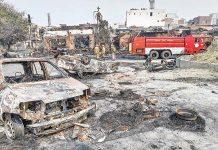 Delhi burning: Who is responsible?