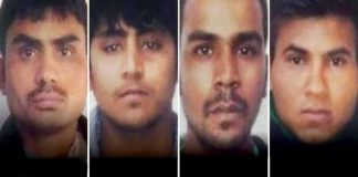 Supreme Court verdict All criminals in the Nirbhaya gang rape case will be hanged on March 7_The_Policy_Times
