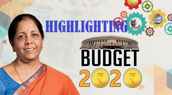 Union Budget 2020-21 Major Highlights; Cuts in Income Tax_The_Policy_Times_1