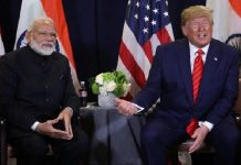 Wil l Trum p's Visi t to Indi a Garne r Suppor t fo r him i n 2020 Elections?