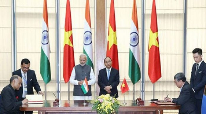 Developing high quality human resource in the information technology (IT) sector New opportunities in Vietnam-India cooperation_The Policy Times