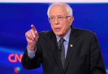 Annexation must be stopped-Bernie Sanders addressed the joint Jewish- Arab Rally_The_policy_Times