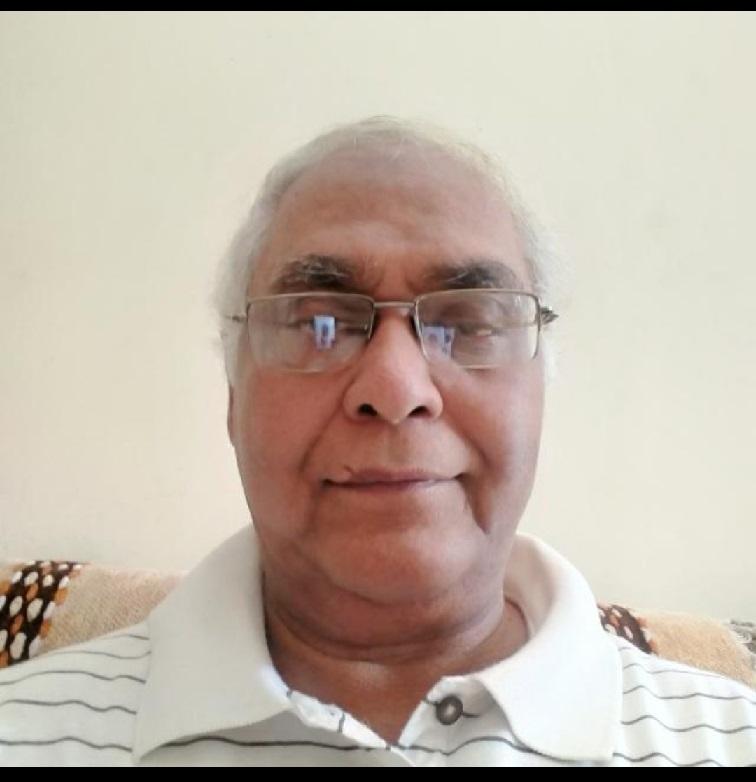 Dr Aqueel Khan Professor & Head (Retd.), University Teaching Department Of Biochemistry, RTM Nagpur University, Nagpur