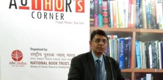The Best Selling Author & the Global Sales Leader, Subhadip Mazumdar_The Policy Times