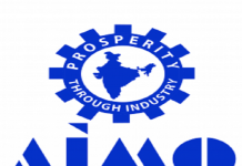 All India Manufacturers Organisation.the policy times