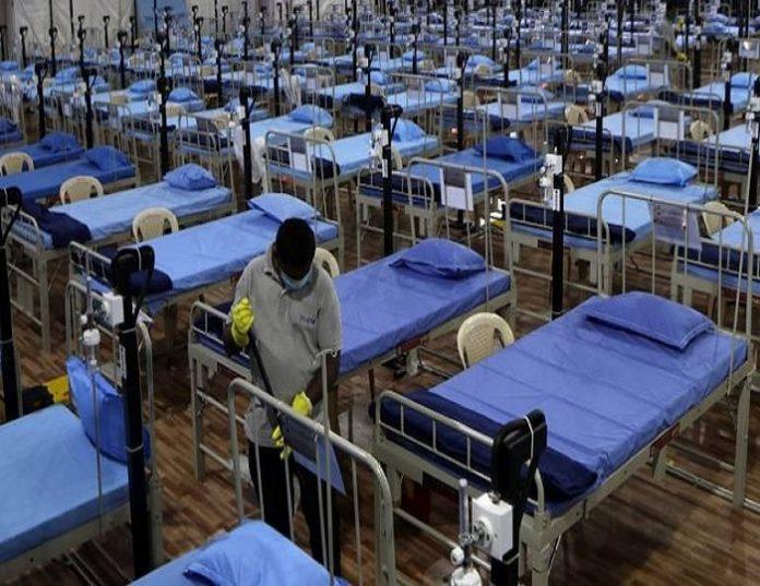 कोरोना वायरस: दिल्ली में मरीजों के स्वस्थ होने का दर 80 फीसदी तक बढ़ा, स्टेडियम को कोरोना सेंटर बनाने का फैसला होल्ड करा गया. The policy times
