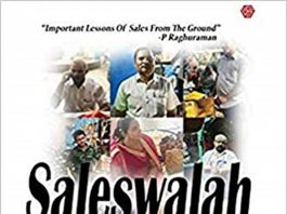 Saleswalah, a book to unlock your sales potential-The Policy Times
