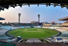 শীঘ্রই চালু হচ্ছে কলকাতার ইডেন গার্ডেন স্টেডিয়ামের কোয়ারেন্টিন সেন্টার. The policy times