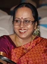 Jayanthi Sekhar