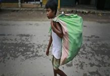COVID-19: Reverse migration pushing children to work; child labour increasing in India. THE POLICY TIMES