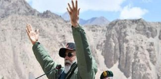 PM Modi pays tribute to Galwan soldiers; says the world has seen India's strength. the policy times